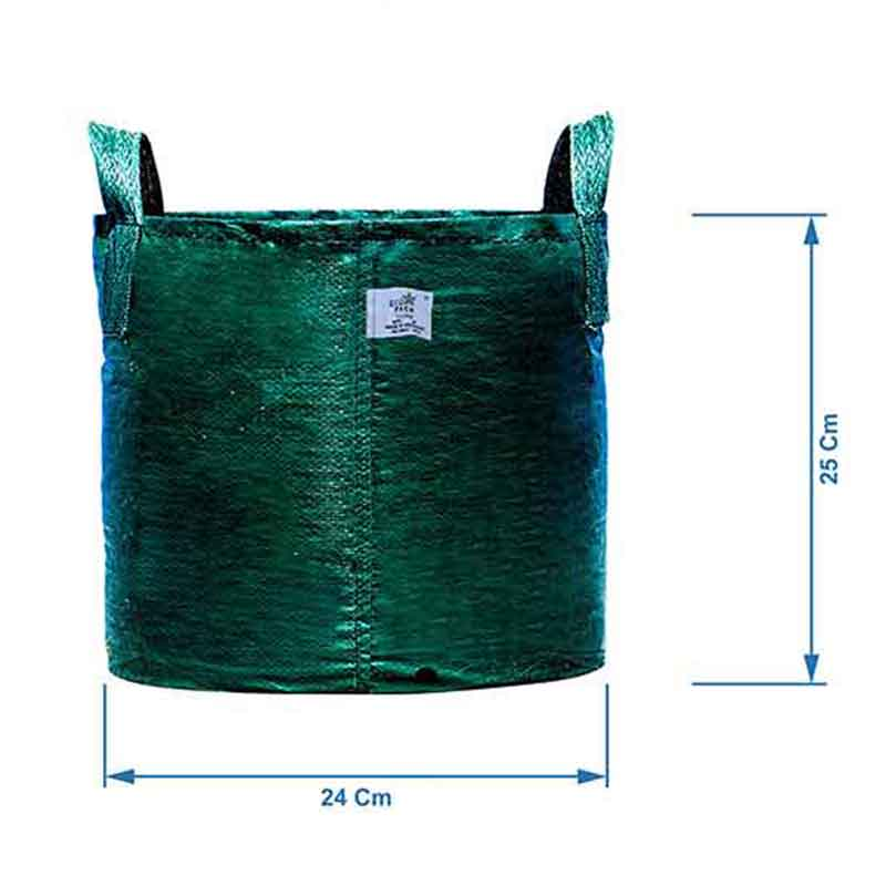 Planter Bag 11 Liter 2 Handles