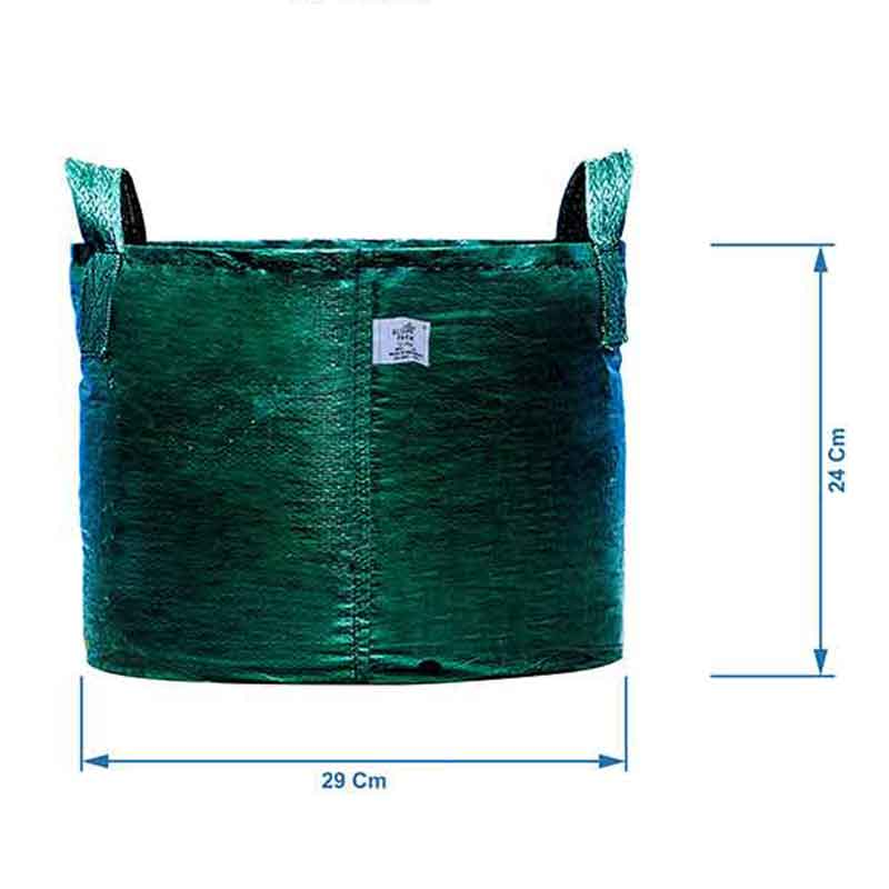 Planter Bag 15 Liter 2 Handles