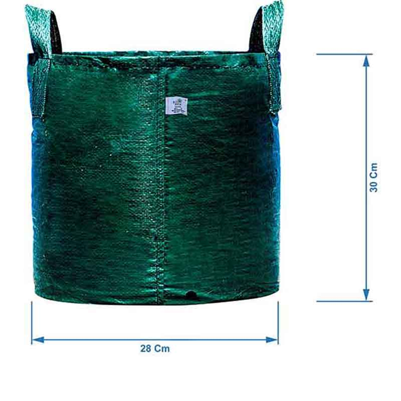 Planter Bag 18 Liter 2 Handles