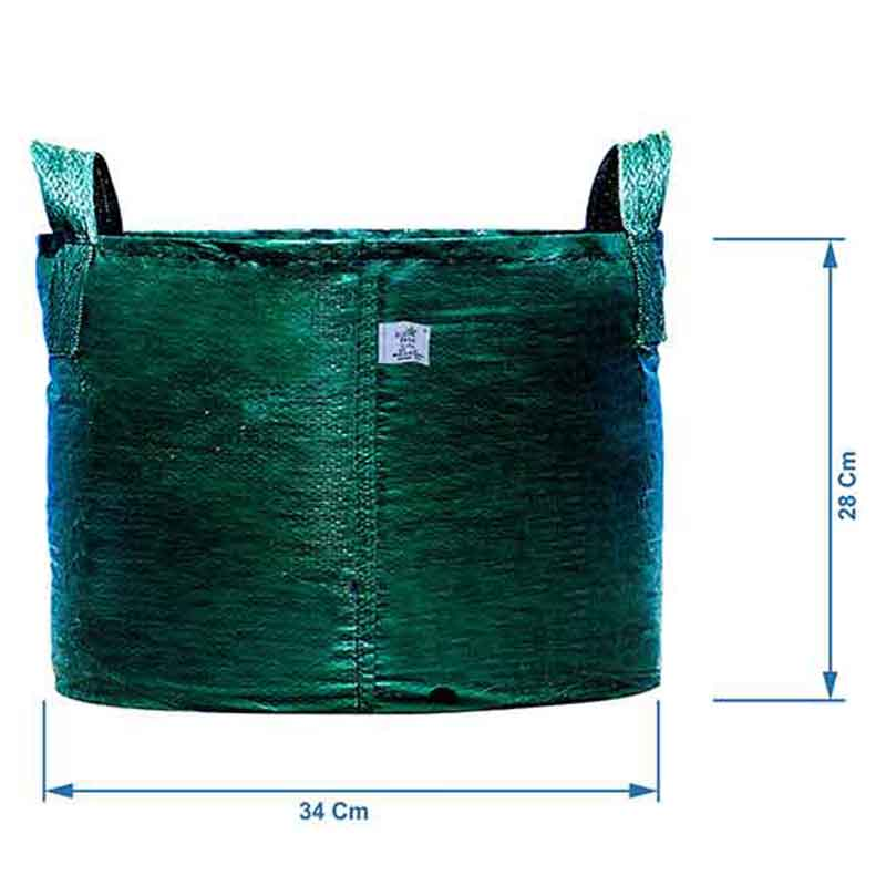 Planter Bag 25 Liter 2 Handles