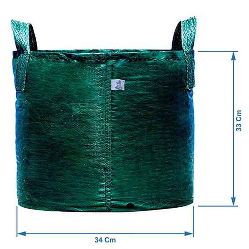 Planter Bag 30 Liter 2 Handles