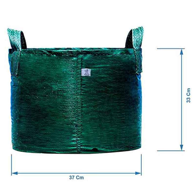 Planter Bag 35 Liter 2 Handles