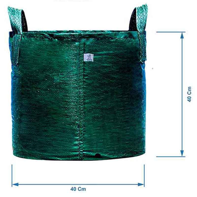 Planter Bag 50 Liter 2 Handles