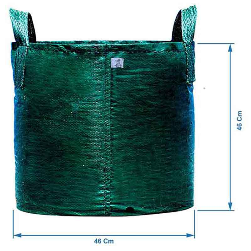 Planter Bag 75 Liter 2 Handles