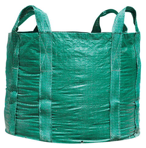 Planter Bag 250 Liter 4 Handles